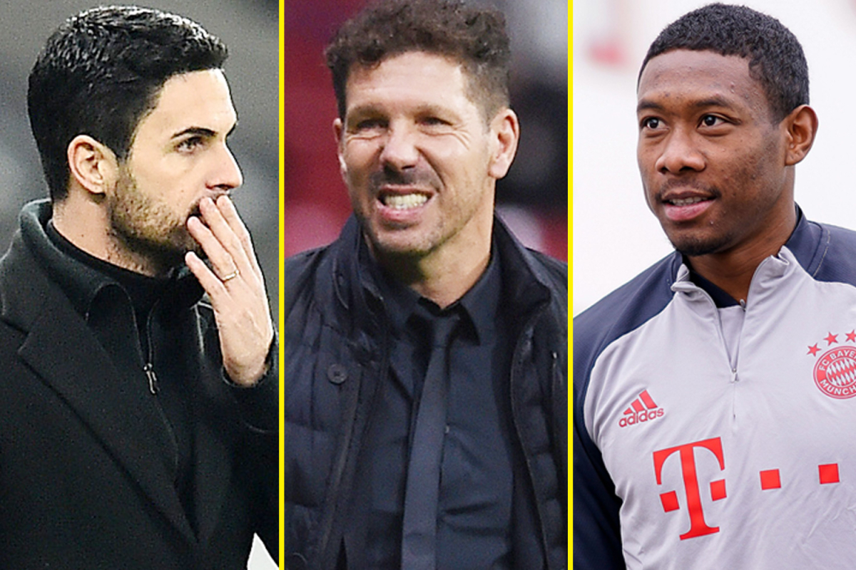 Transfer news and football gossip LIVE: Manchester United board 'fear they made a huge mistake with Mourinho', Europa League results, Chelsea eye Bayern ace