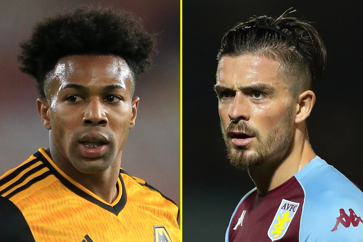 Wolves v Aston Villa LIVE commentary and confirmed teams: Full coverage of West Midlands derby