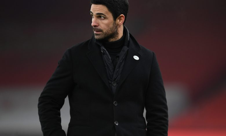 Arsenal vs Crystal Palace LIVE commentary and confirmed teams: In-form Gunners host London rivals in Premier League clash