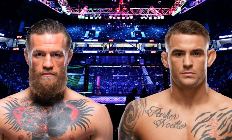 Conor McGregor vs Dustin Poirier LIVE: UFC 257 UK start time, latest results, live stream details – main card under way on Fight Island