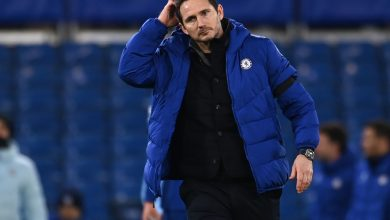 Photo of Frank Lampard reacts amid claims Chelsea job underneath 'severe menace' following Manchester Metropolis defeat with stats exhibiting he's the WORST Blues supervisor of Roman Abramovich period