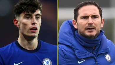 Photo of Kai Havertz 'appears like an academy participant' at Chelsea and Frank Lampard 'should begin getting outcomes' to keep away from sack – Jamie O'Hara