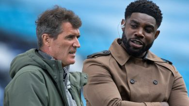 Photo of Micah Richards loves his blossoming bromance with Roy Keane, however admits he by no means believed he'd get on so properly with legendary Manchester United hard-man
