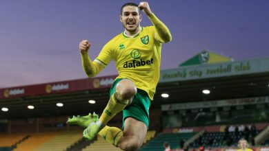 Photo of Norwich boss Daniel Farke guidelines out January exit for Arsenal switch goal Emi Buendia – 'He'll proceed to be our participant'