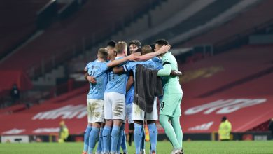 Photo of Pep Guardiola hails 'magic' Man Metropolis for reaching fourth straight Carabao Cup last after defeating Manchester United