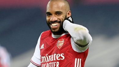 Photo of Actual Madrid be part of Atletico in Alexandre Lacazette switch battle amid 'strained' relationship with Arsenal boss Mikel Arteta