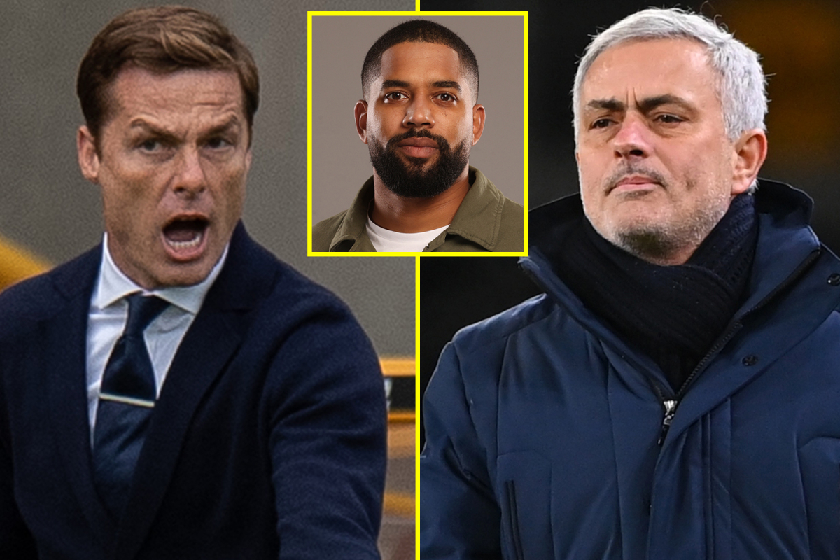 Scott Parker 'disconnected with real world' as Jose Mourinho insists Fulham boss should APOLOGISE for calling short-notice of Tottenham clash 'scandalous'