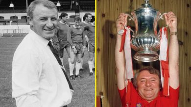 Photo of Tommy Docherty was an 'unimaginable character' who 'turned Chelsea into an enormous membership' and rebuilt Man United after relegation