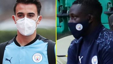 Photo of Switch gossip and sports activities information LIVE: British boxing suspended, Man Metropolis examine Mendy for COVID rule break as Eric Garcia exams optimistic, Ozil hails Smith Rowe, Trippier fear