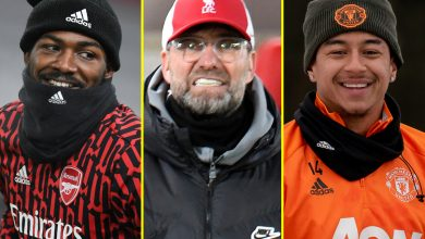 Photo of Switch information LIVE: Jurgen Klopp teases Liverpool signing, Arsenal star Ainsley-Maitland Niles wished on mortgage, Man United's Jesse Lingard to West Ham
