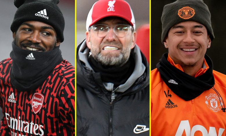 Transfer news LIVE: Jurgen Klopp teases Liverpool signing, Arsenal star Ainsley-Maitland Niles wanted on loan, Man United's Jesse Lingard to West Ham