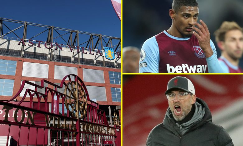 Transfer news LIVE: Man United sign wonderkid Diallo, COVID outbreak puts Villa vs Liverpool in doubt, West Ham duo to leave, Man City and PSG to fight for Messi, Ozil closer to Arsenal departure