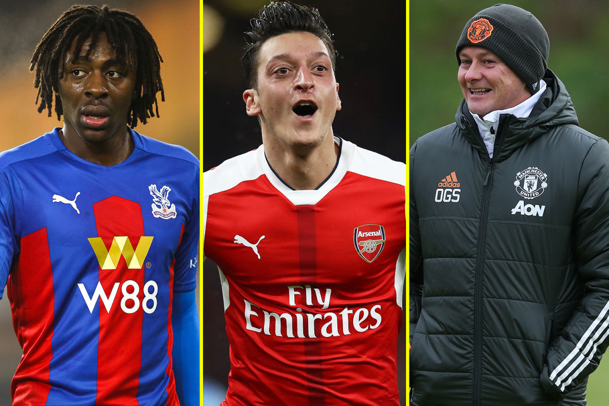 Transfer news LIVE: Ozil could play for 'Real Madrid of Turkey', Solskjaer open to signing another Fernandes, Clubs reminded of social distancing rules