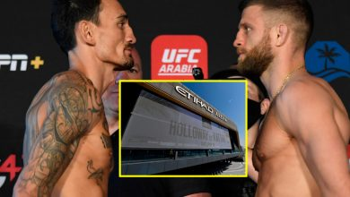 Photo of UFC Battle Evening RESULTS – Holloway BEATS Kattar with gorgeous efficiency on Battle Island and sends McGregor message – newest response