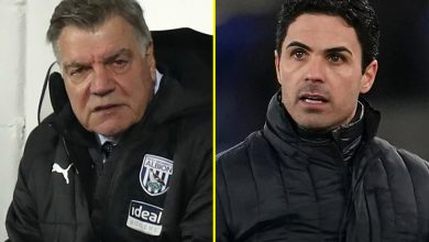 Photo of West Brom v Arsenal LIVE commentary and workforce information: New Yr conflict sees Allardyce and Arteta meet in Premier League