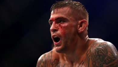 Photo of Who's Dustin Poirier? Meet 'The Diamond' of the UFC aiming to upset the percentages in opposition to Conor McGregor at UFC 257