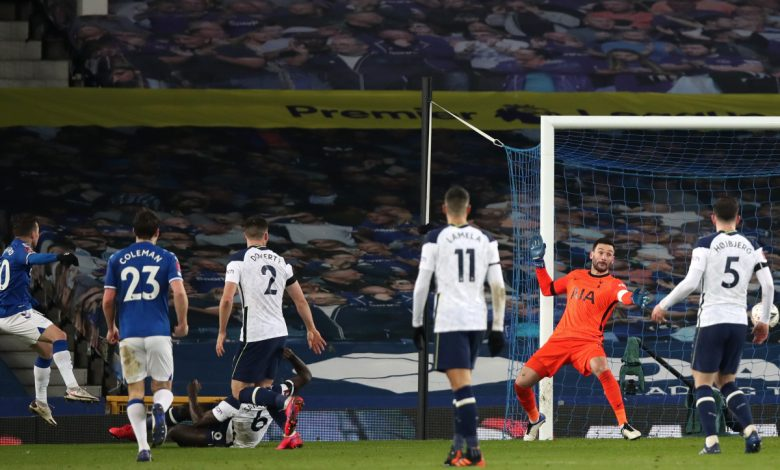 'It's in Tottenham's DNA' claims talkSPORT host after defeat to Everton in FA Cup thriller, as Spurs are urged to replace 'weak link' Hugo Lloris