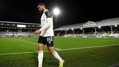 Photo of 'Misplaced' Chelsea loanee Ruben Loftus-Cheek instructed to 'step up in subsequent ten days' if Fulham wish to keep away from relegation
