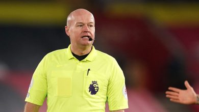 Photo of Lee Mason 'stood down from Premier League fixtures' after referee concerned in VAR errors in video games that includes West Ham and Southampton