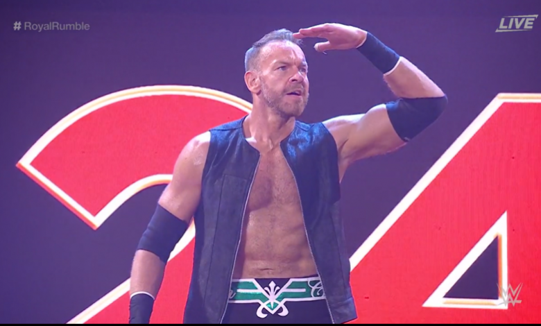 WWE legend Christian one of the rumoured favourites to be revealed as AEW's 'huge, huge signing' after reports he failed to agree WWE deal