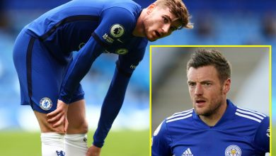 Photo of Timo Werner is a 'high, high participant' and can succeed at Chelsea, insists Joe Cole, who compares striker to Jamie Vardy