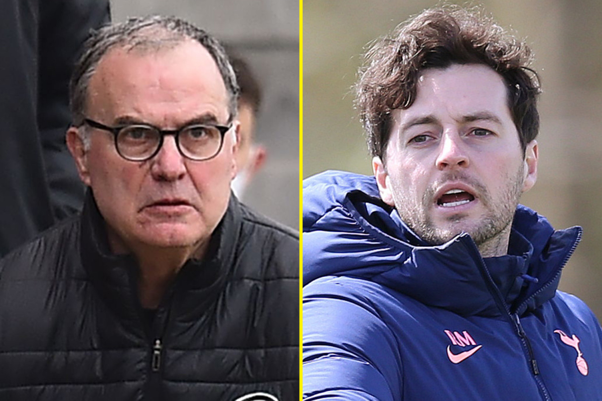 Leeds v Tottenham LIVE: Ryan Mason's Spurs look to close gap to Premier League top four – full commentary and confirmed line-ups