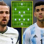 Cristian Romero and Pierluigi Gollini in, Danny Ings replaces Harry Kane, and Olympic stars Takehiro Tomiyasu and Bryan Gil be part of – How Tottenham may look subsequent season