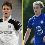 Crystal Palace closing in on Joachim Andersen switch with Chelsea starlet Conor Gallagher set to comply with as spectacular summer time window continues