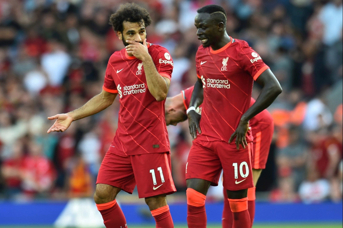 Liverpool vs AC Milan LIVE: Team news and updates for Champions League clash, Ibrahimovic ruled out as old foes meet at Anfield
