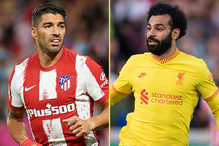 Atletico Madrid v Liverpool LIVE: Team news and latest updates as Salah and co face Spanish giants in mouth-watering Champions League tie