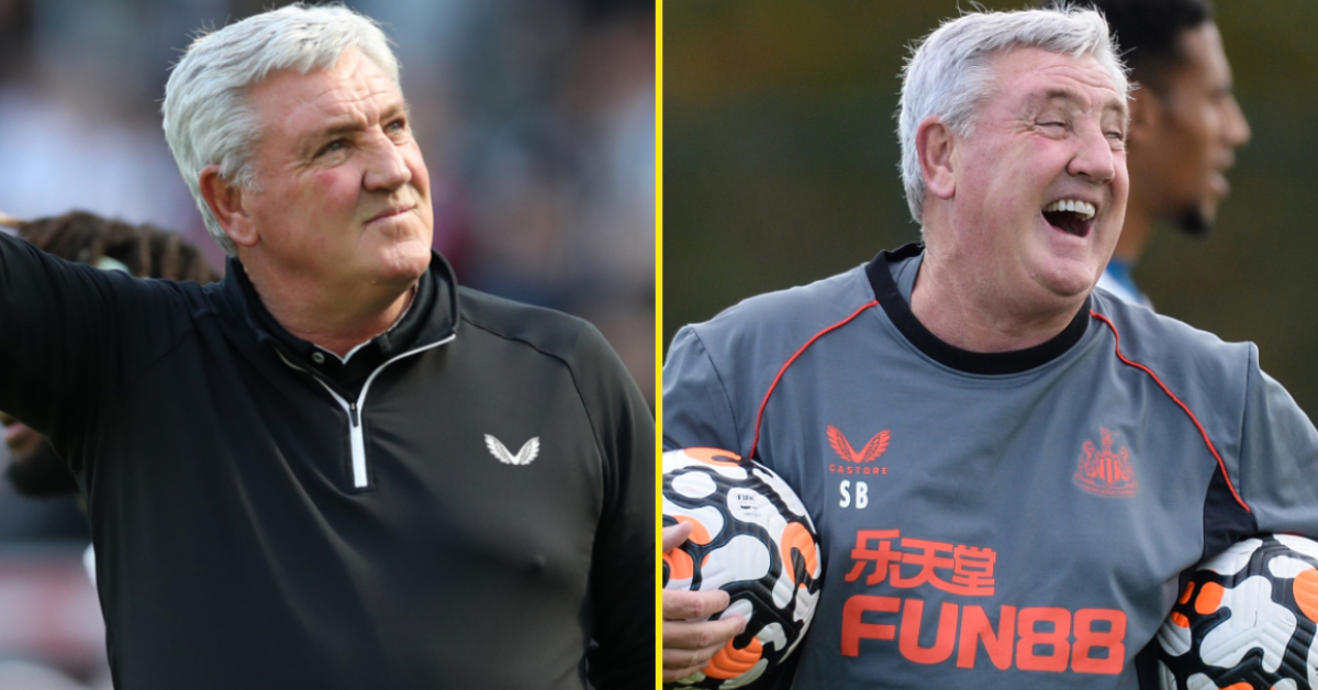 Steve Bruce 'likely to be in Newcastle technical area' for Tottenham clash despite Frank Lampard and Lucien Favre links as Jim White urges new owners to give manager 1000th game